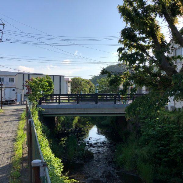 鎌倉十橋|鎌倉名数史跡ラン巡り