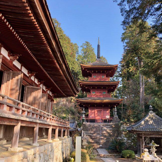 DAY10 滋賀県近江八幡周辺で西国巡礼
