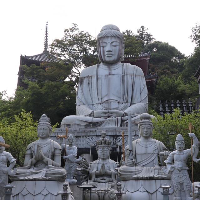 DAY19-2 南近畿を西国巡礼(壷阪寺編)