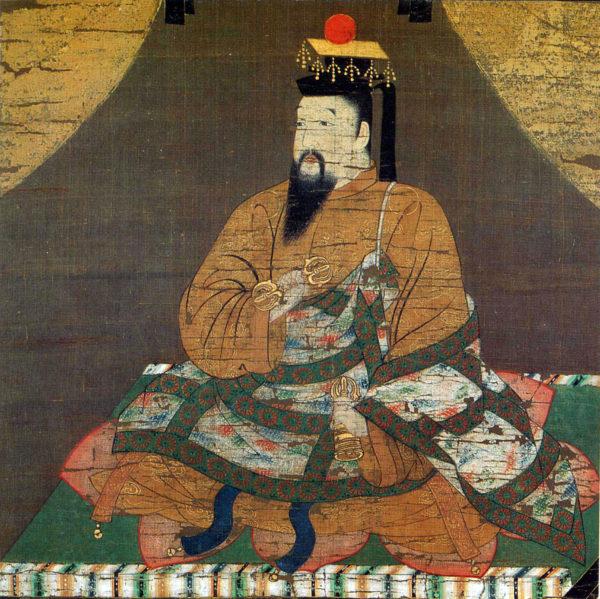 後醍醐天皇|奈良・南朝ゆかりの地