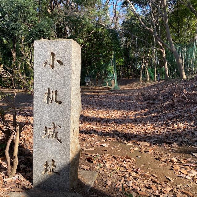 小机城|太田道灌に攻め落とされた城