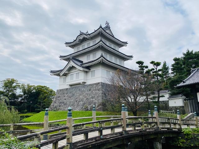 忍城|小田原征伐で最後まで持ちこたえた支城